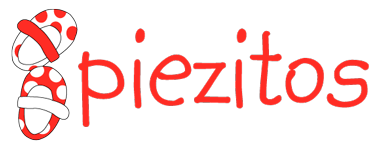 PIEZITOS ® Logo
